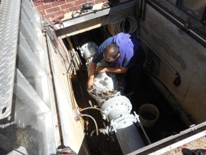 Valve Preventive Maintenance Services