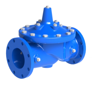Cla-Val Automatic Control Valves