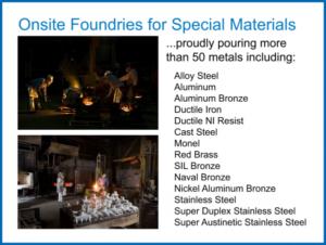 Cla-Val Special Metals