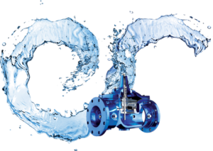 Cla Val Logo