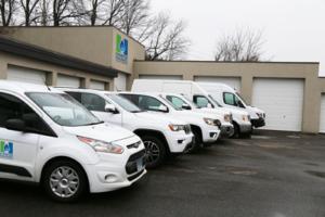 Harper Valve Service Fleet